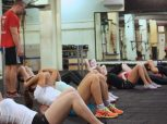 Fitness és CrossFit gumilapok